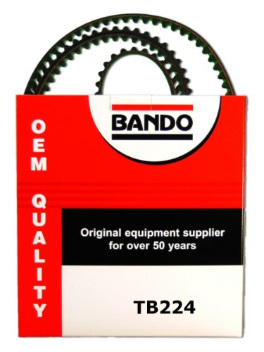 Bando TB224 Precision Engineered Timing Belt