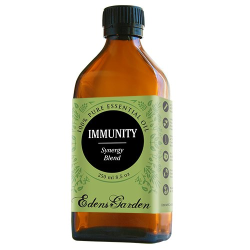 Immunity Synergy Blend Essential Oil (previously known as Renew) by Edens Garden- 250 ml