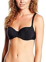 Chantelle Sujetador de Bikini Florea (Negro)