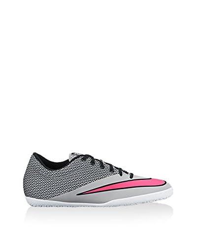 Nike Sneaker 725244 060 grau/schwarz/rosa