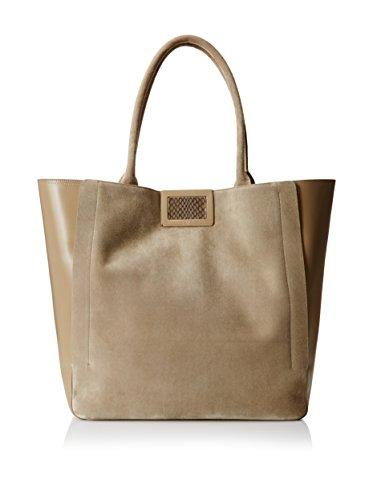Roger Vivier Women's Borsa RV Hand Bag, Polvere