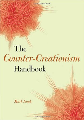 The Counter-Creationism Handbook front-991799