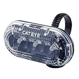 CatEye TL-LD130-F Bicycle Safety Light - 5342235