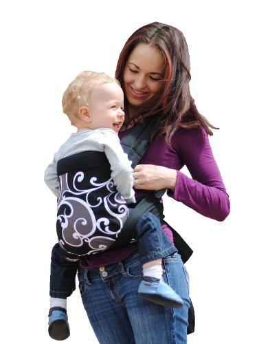 FreeHand Mei Tai Baby Carrier, Isabel