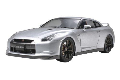 1/24 スポーツカーシリーズ NO.300 NISSAN GT-R 24300