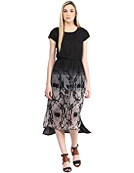 in maxi dress prime eligible clothing