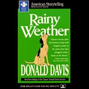 Rainy Weather Audiobook