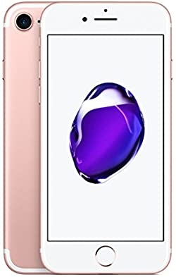 docomo版iPhone 7 128GBローズゴールド MNCN2J/A 白ロム 4.7インチ