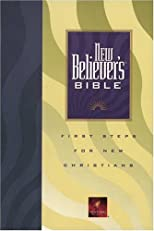 New Believer&#39;s Bible  (New Living Translation)