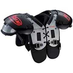 Adams Youth Football Shoulder Pad by Adams USA