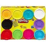 Hasbro 29413 Play Doh - Case of Colours