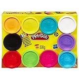 Toy - Hasbro 29413848 - Play-Doh Farbenkiste