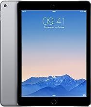 "AIR2-64GB-SG iPad Air 2 with 9.7"" Retina Display 64GB Wi-Fi Space Grey"