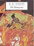The Ramayana : A Shortened Modern Prose Version of the Indian Epic (0140187006) by Narayan, R. K.