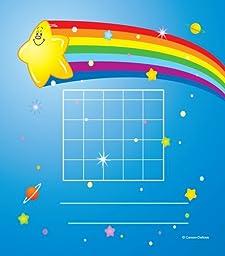 Rainbow Star Mini Incentive Charts