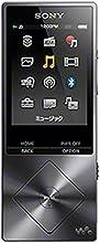 SONY ウォークマン A20シリーズ  16GB ハイレゾ音源対応 2015年モデル チャコールブラック NW-A25 BM
