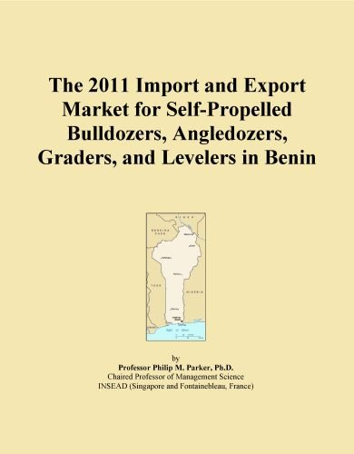 The 2011 Import and Export Market for Self-Propelled