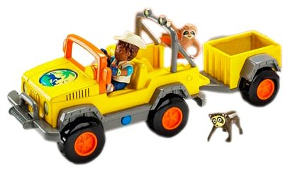 Buy Go Diego Go To The Rescue 4 X 4