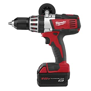 Milwaukee 2610-24 18v Cordless Drill