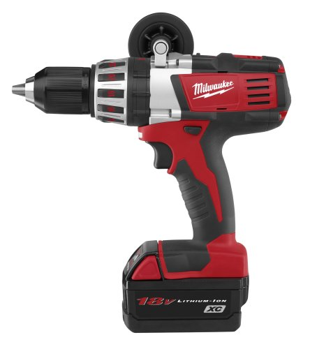 Milwaukee 2610-24 18-Volt Drill/Driver Kit