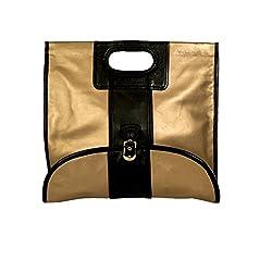 Stylogy Womens Tote Bag (Titon) (bag-lto07-00003-b)
