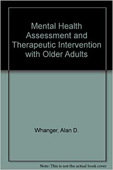 Health history and screening older adult