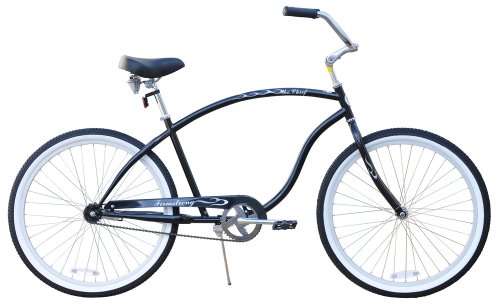 Chief Cruiser Bicycle Firmstrong Men's 26