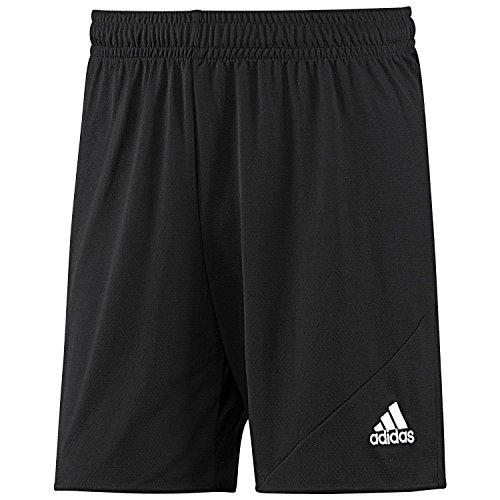 Adidas Men's Striker 13 Soccer Short XL Black Soccer Climalite Shorts