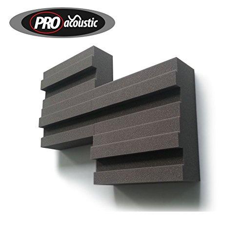 10x-block100-pro-acoustic-foam-tiles-studio-sound-treatment