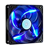 Cooler Master SickleFlow 120mm Blue LED Computer Case Fan (R4-L2R-20AC-GP)