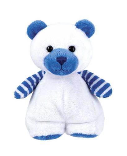 "Amazing World Cordy the Bear Interactive Plush Toy - 5.5"" - 1"