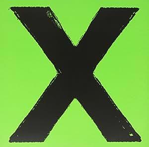 Ed Sheeran X 2lp 180 Gram Vinyl 45rpm Amazon Com Music