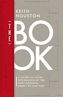 Book Cover: The Book: A Cover-to-Cover Exploration of the Most Powerful Object of Our Time