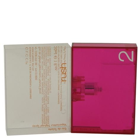 DUTYfeePerfume.. Rush 2 Eau De Toilette Spray 1.0 Oz. (Gucci Rush 2 compare prices)