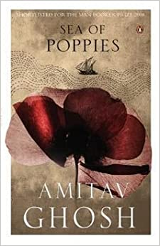 Sea of Poppies price comparison at Flipkart, Amazon, Crossword, Uread, Bookadda, Landmark, Homeshop18