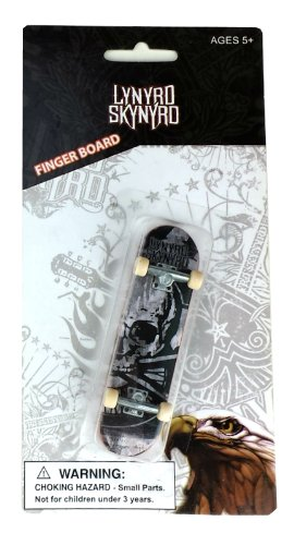 Lynyrd Skynyrd Finger Board - 1