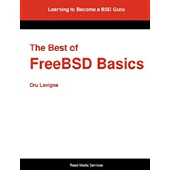Book Review: The Best of FreeBSD Basics – OSnews