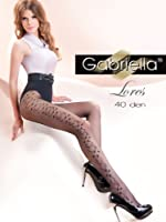 Gabriella Femmes Collants GB-265 40 DEN