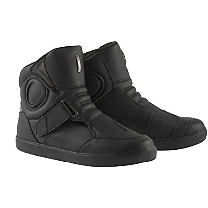Bottines moto Alpinestars DISTRICT WATERPROOF - 42 - Noir