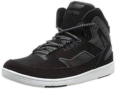 Zoo York Stanton Mens High Top Skate Shoes
