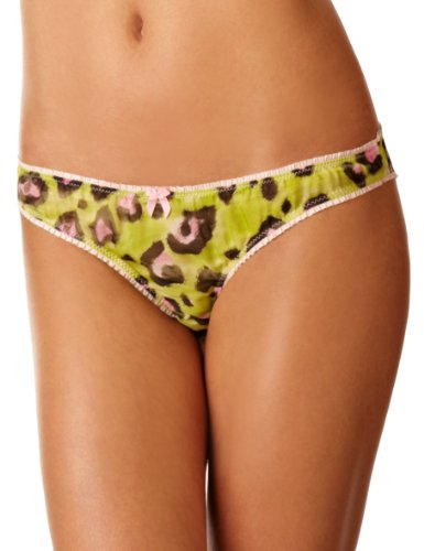 Mimi Holliday Cuba Libra Classic Knicker Women's Briefs