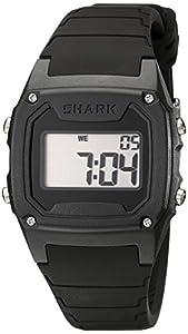 Freestyle Unisex 101812 Shark Classic Black Digital Watch
