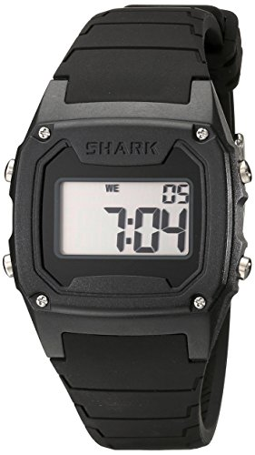 Freestyle Unisex 101812 Shark Classic Black Digital Watch (Shark Freestyle Watches compare prices)