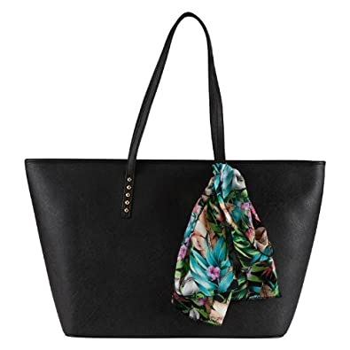 ALDO Seidenbecker - Shoulder Bags & Totes - Black Synthetic - Onesize