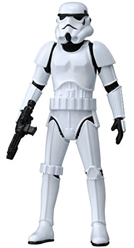 Metakore Star Wars # 02 Storm Trooper - 1