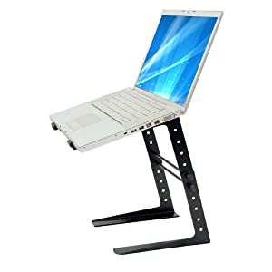 PYLE-PRO PLPTS25 Laptop Computer Stand for DJ $27.68