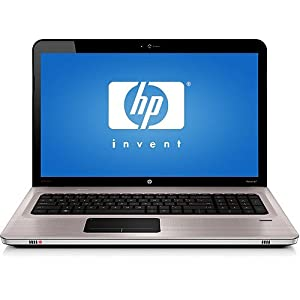 "HP 17.3"" Pavilion Laptop 4GB 640GB 