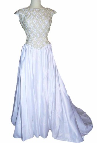 Wedding dresses suffya buzz for Discount wedding dresses phoenix