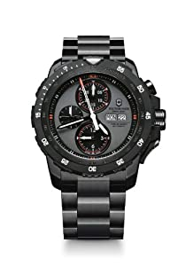 Mens Victorinox Swiss Army Alpnach Mechanical Chronograph 241573