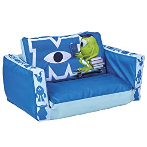 Monsters University Flip Out Sofa from Monsters University